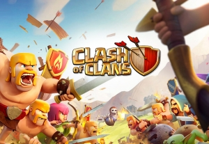 clash of clans revenue