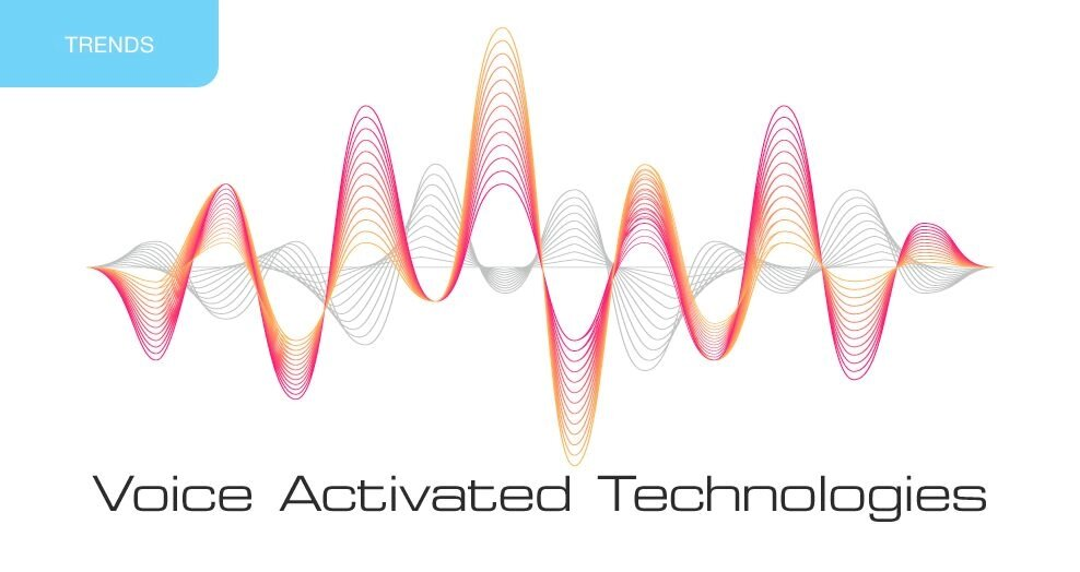 Voice activated technologies: spheres of application