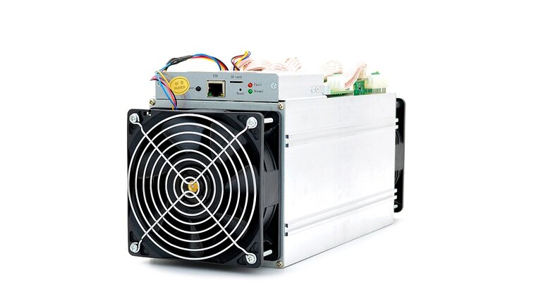 ASIC Miners Review
