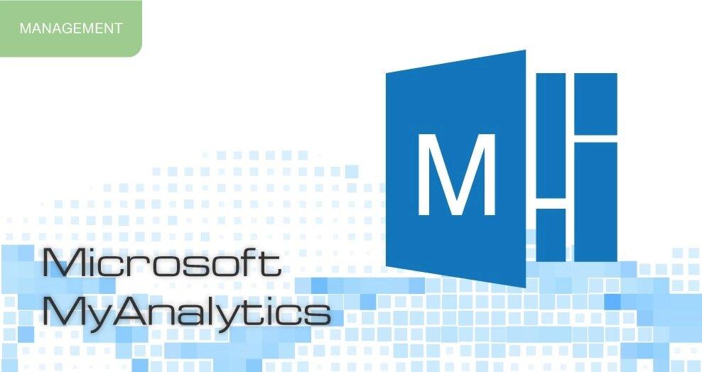 Microsoft MyAnalytics