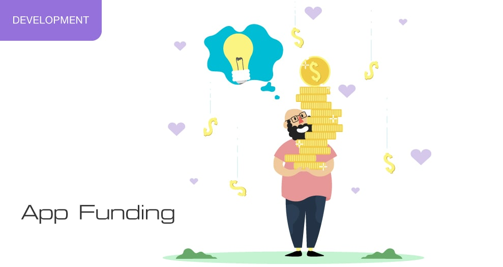 FINDING APP FUNDING – WHERE AND HOW?