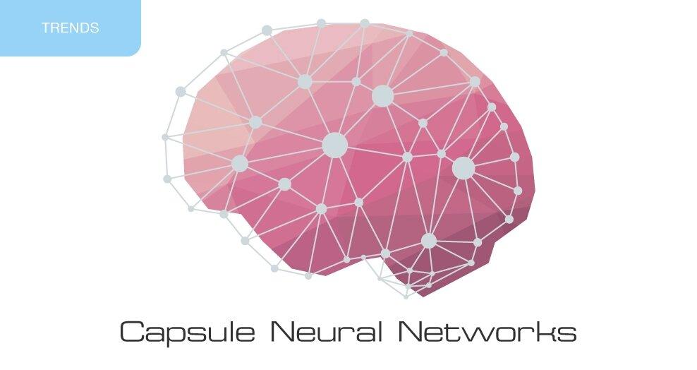 Capsule neural networks