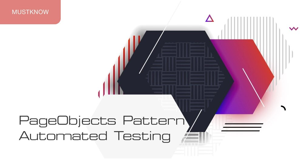 PageObjects Pattern in Automated Testing