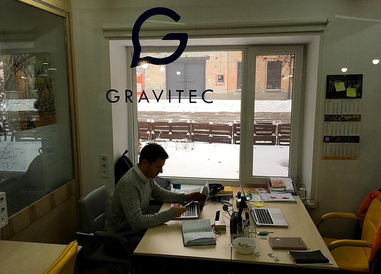 Gravitec.net: a startup that changed the user's vision about push notifications