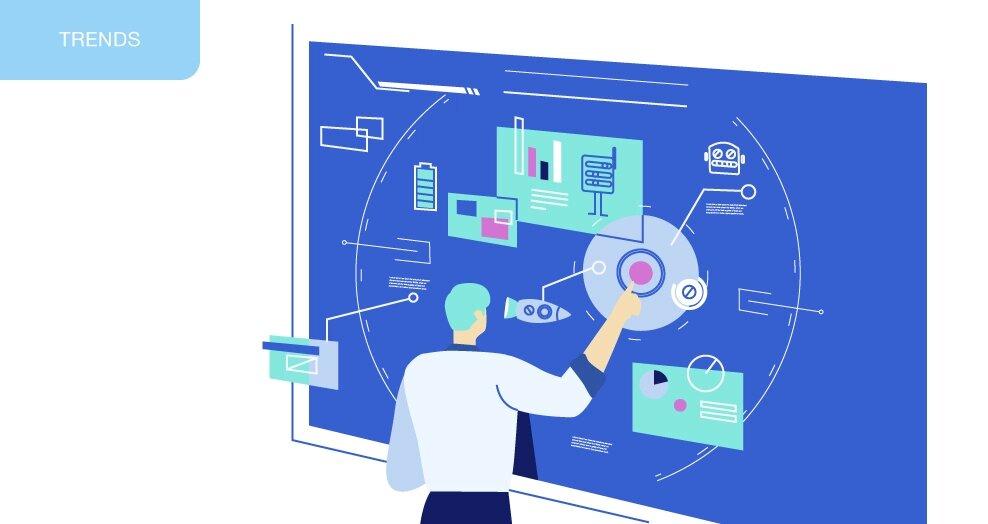 2019 software development trends