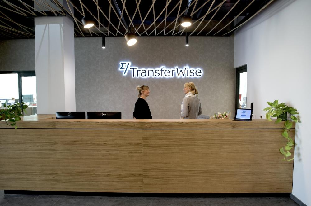 TransferWise Budapest 1000